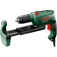 Ударна бормашина Bosch PSB 500 RA - Вградено прахоулавяне