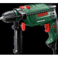 Ударна бормашина Bosch PSB 650 RE