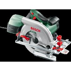 Ръчен циркуляр Bosch PKS 66 A - Basic