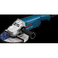Ъглошлайф Bosch GWS 20-230 JH Professional